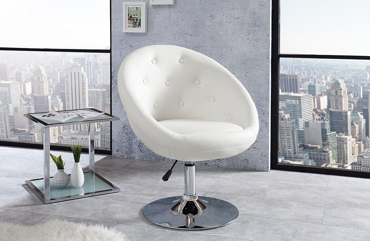 Lounge Sessel Style White Bei Nativo Möbel Wien Günstig Kaufen