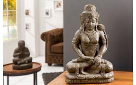 Designer Skulptur GAUTAMA 50 cm von NATIVO™ Designer Möbel Österreich