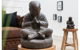 Designer Skulptur GAUTAMA 40 cm von NATIVO™ Designer Möbel Österreich
