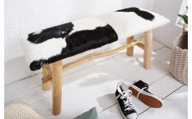 Designer Polsterbank DIER BLACK von NATIVO™ Designer Möbel Österreich