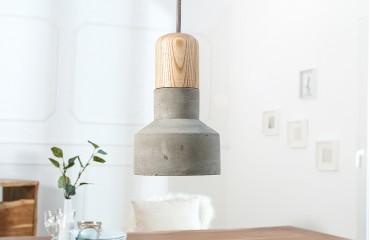 Designer Hängeleuchte CONCRETE von NATIVO™ Designer Möbel Österreich
