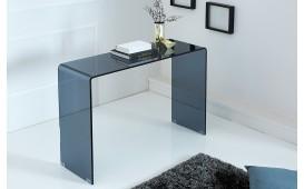 Designer Konsole CLEAR ANTRACITE 100 cm von NATIVO™ Designer Möbel Österreich
