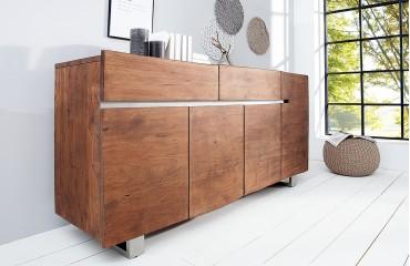 Sideboard Taurus Dark Von Nativo Designer Möbel österreich