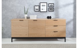 Designer Sideboard UDINE 160 cm von NATIVO™ Designer Möbel Österreich