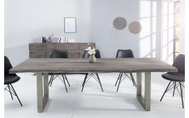 Designer Esstisch TAURUS GREY 200 cm von NATIVO™ Designer Möbel Österreich