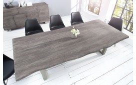 Designer Esstisch TAURUS GREY 240 cm von NATIVO™ Designer Möbel Österreich