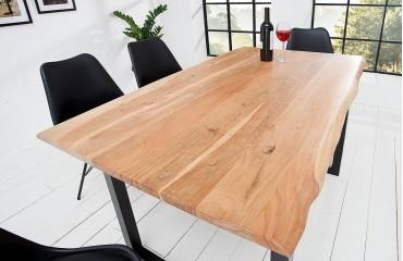 esstisch taurus 140 cm von nativo designer m bel sterreich. Black Bedroom Furniture Sets. Home Design Ideas