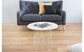 Designer Couchtisch HELP WHITE von NATIVO™ Möbel Österreich