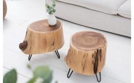 Designer Beistelltisch DOA 35 cm von NATIVO™ Möbel Österreich