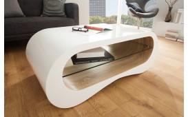 Designer Couchtisch FLOW OAK von NATIVO™ Designer Möbel Österreich