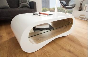 Couchtisch flow oak nativo design meubelen nederland