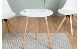 Designer Esstisch MAN ROUND 60 cm von NATIVO™ Designer Möbel Österreich
