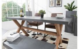 Designer Esstisch CONCRETE 180 cm von NATIVO™ Designer Möbel Österreich