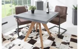Designer Esstisch CONCRETE 90 cm von NATIVO™ Designer Möbel Österreich