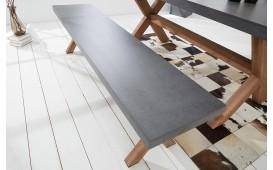 Designer Sitzbank CONCRETE 180 cm von NATIVO™ Designer Möbel Österreich