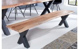 Designer Sitzbank TAURUS X 160 cm