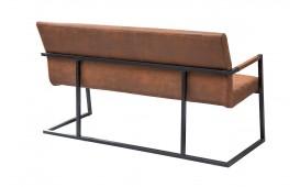 Designer Polsterbank RICH BROWN von NATIVO™ Designer Möbel Österreich
