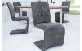 Designer Stuhl BRITAN BROWN von NATIVO™ Designer Möbel Österreich