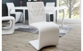 Designer Stuhl BRITAN WHITE von NATIVO™ Designer Möbel Österreich