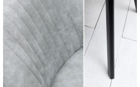 Designer Stuhl LECCE LIGHT GREY von NATIVO™ Designer Möbel Österreich