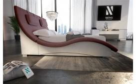Designer Polsterbett SWING von NATIVO™ Designer Möbel Österreich