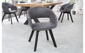 Designer Stuhl NORTH GREY von NATIVO™ Designer Möbel Österreich