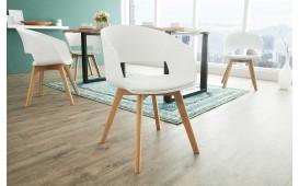 Designer Stuhl NORTH WHITE OAK von NATIVO™ Designer Möbel Österreich