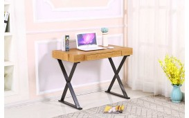 Designer Schreibtisch KELLY OAK