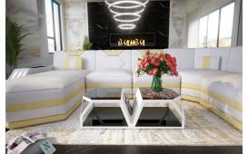 Designer Couchtisch FLASH DUO von NATIVO™ Möbel Österreich