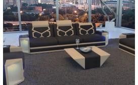 3 Sitzer Sofa AVENTADOR mit LED Beleuchtung von NATIVO™ Designer Möbel Österreich