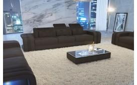 3 Sitzer Sofa SPACE mit LED Beleuchtung von NATIVO™ Designer Möbel Österreich