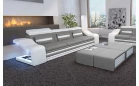 3 Sitzer Sofa MIRAGE mit LED Beleuchtung von NATIVO™ Designer Möbel Österreich