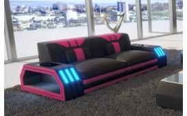 2 Sitzer Sofa CLERMONT mit LED Beleuchtung von NATIVO™ Designer Möbel Österreich