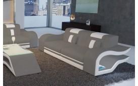 2 Sitzer Sofa HERMES mit LED Beleuchtung von NATIVO™ Designer Möbel Österreich