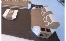 2 Sitzer Sofa AVENTADOR mit LED Beleuchtung von NATIVO™ Designer Möbel Österreich