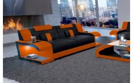 2 Sitzer Sofa MATIS mit LED Beleuchtung von NATIVO™ Designer Möbel Österreich