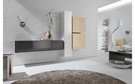 Designer Wohnwand FERARRA