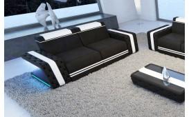 2 Sitzer Sofa IMPERIAL mit LED Beleuchtung von NATIVO™ Designer Möbel Österreich