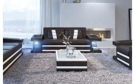 2 Sitzer Sofa CAREZZA mit LED Beleuchtung von NATIVO™ Designer Möbel Österreich