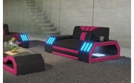 Sessel CLERMONT mit LED Beleuchtung von NATIVO™ Designer Möbel Österreich
