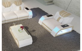 Sessel CLERMONT mit LED Beleuchtung