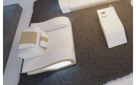 Sessel HERMES mit LED Beleuchtung von NATIVO™ Designer Möbel Österreich