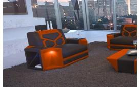 Sessel AVENTADOR mit LED Beleuchtung von NATIVO™ Designer Möbel Österreich