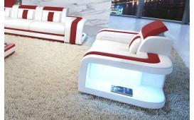 Sessel SPACE mit LED Beleuchtung von NATIVO™ Designer Möbel Österreich
