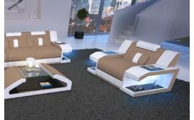 Sessel MATIS mit LED Beleuchtung von NATIVO™ Designer Möbel Österreich