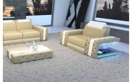 Sessel IMPERIAL mit LED Beleuchtung  von NATIVO™ Designer Möbel Österreich
