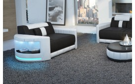 Sessel ATLANTIS mit LED Beleuchtung