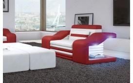 Sessel MIRAGE mit LED Beleuchtung von NATIVO™ Designer Möbel Österreich