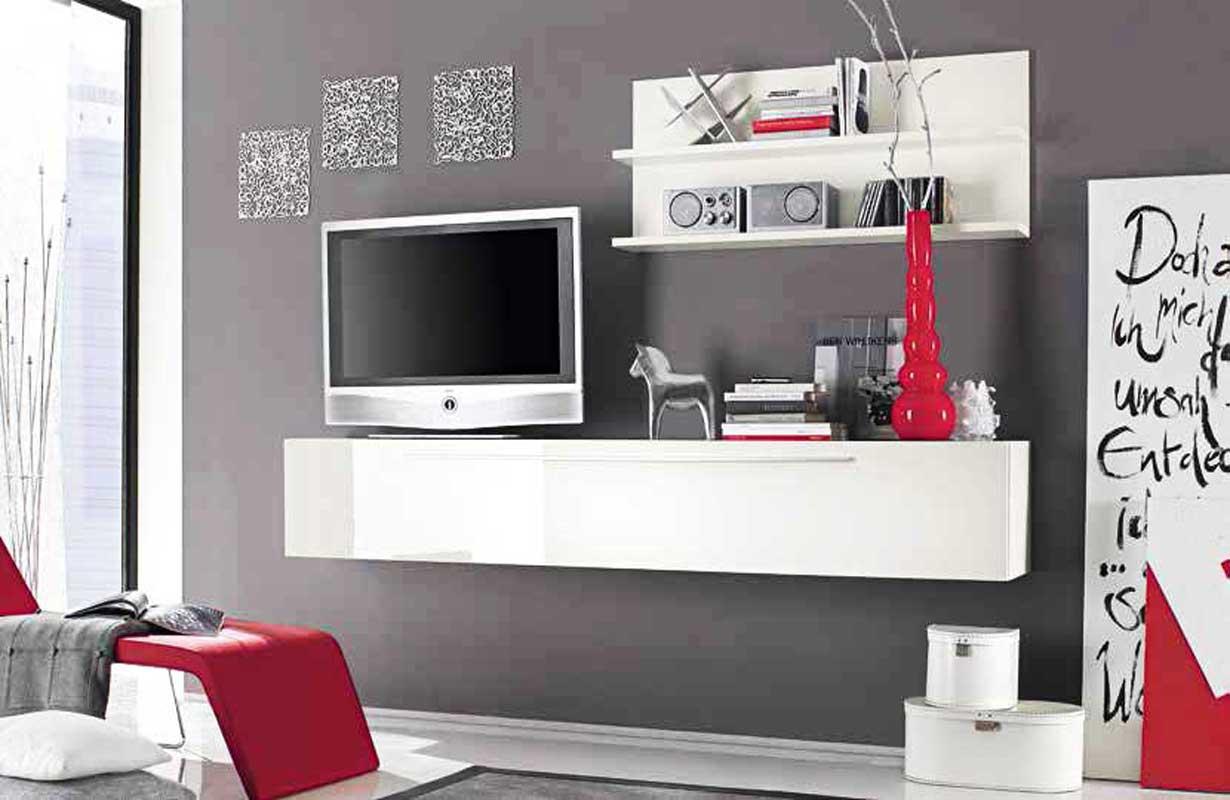 designer wohnwand firenze nativo wien moebel. Black Bedroom Furniture Sets. Home Design Ideas