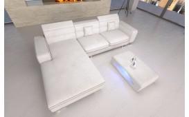 Designer Sofa GREGORY MINI mit LED Beleuchtung ab lager von NATIVO™ Designer Möbel Österreich